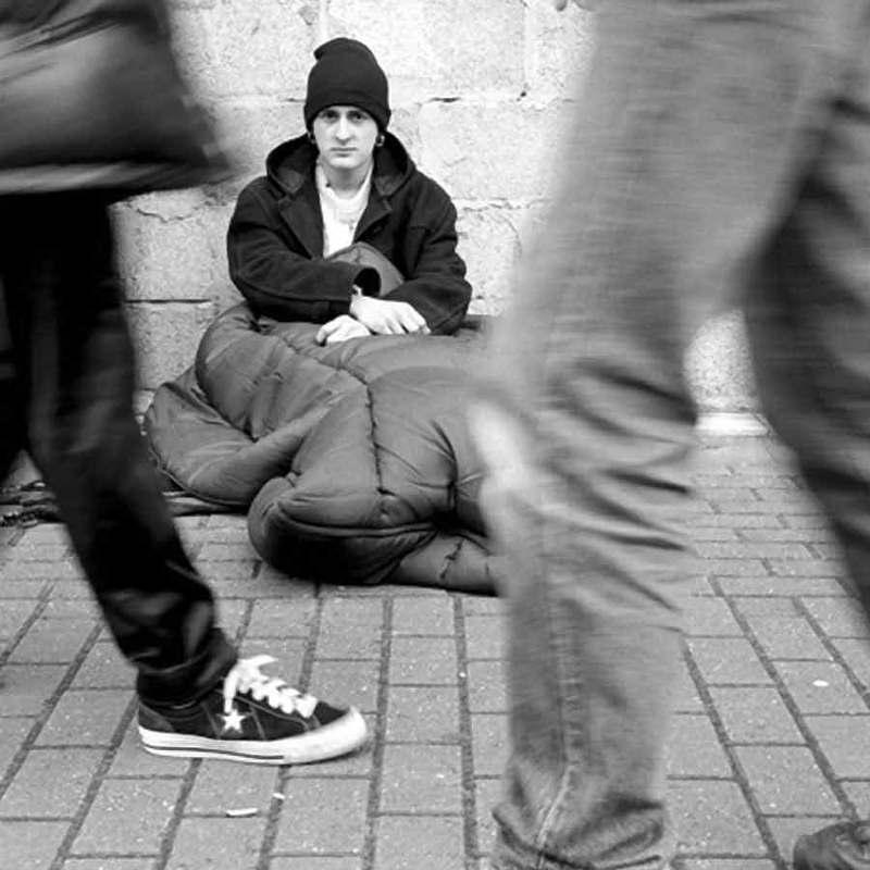 Homelessstreets